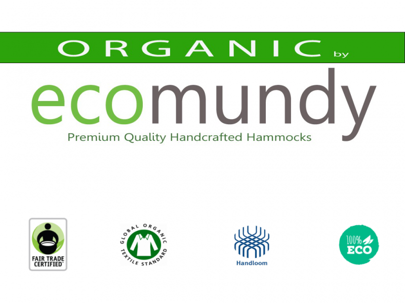 eco bio fairtrade hangmatten - ecomundy